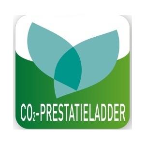 P&G krijgt vijfhonderdste certificaat CO2-ladder