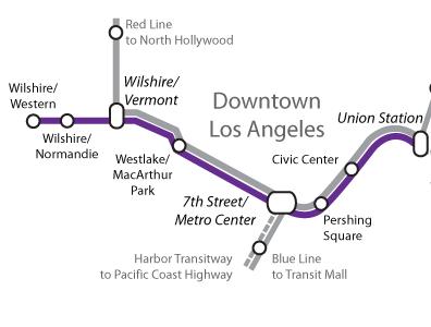 Skanska realiseert metro Los Angeles
