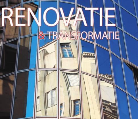 Bijlage Renovatie & transformatie: Nieuw leven voor leegstaand vastgoed