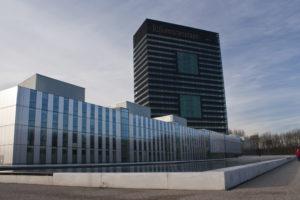 Rijkswaterstaat moderniseert standaard voor d&c-contract