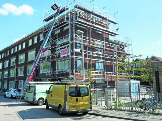 Deal Rotterdam-Zuid begint met aanpak 1.400 particuliere woningen