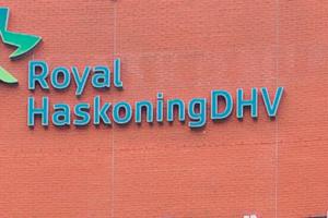 Goed eerste half jaar voor HaskoningDHV