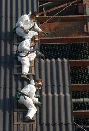 Samenwerking bepaalt succes asbestsanering