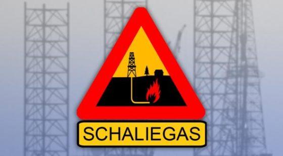 Risico's winning schaliegas 'beheersbaar'