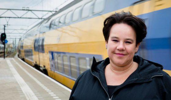 700 miljoen tekort voor spoor