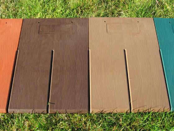 Spuitgietbaar hout maakt iedere 3D-vorm mogelijk