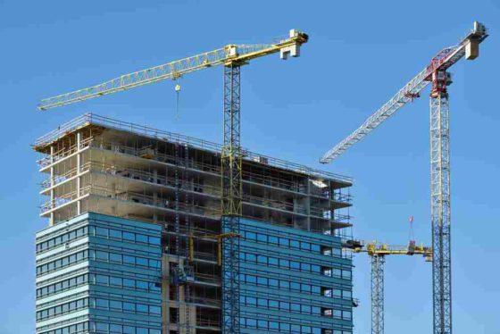 Laatste jaar flink meer nieuwbouw