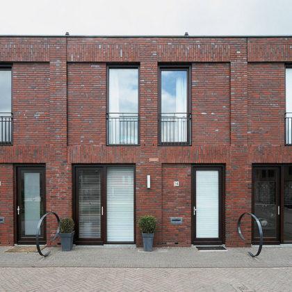 Impuls voor sociale woningbouw