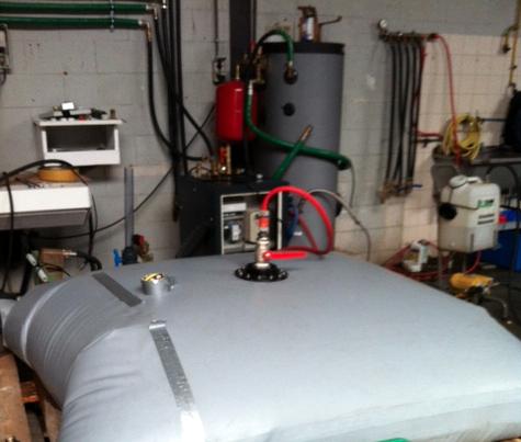 De Groot en VolkerWessels investeren in Solar Freezer
