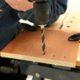 Spaanplaat small 80x80