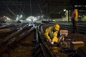 Weer 'absurd lage offertes' spoorcontracten: ProRail pikt duikgedrag VolkerRail niet