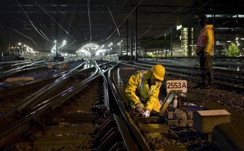 Vechtgedrag spoorcontracten ProRail voorbij: 13e PGO gegund