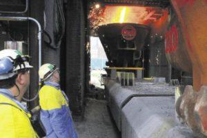 Tata stelt opstart schone Hisarna-fabriek uit