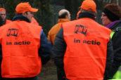 Staking maakt bouwdirecteur kwaad: 'Belachelijk, over ruggen van werkgevers'
