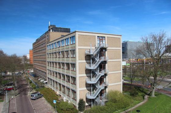 Synchroon ontwikkelt stationsplein Leiden