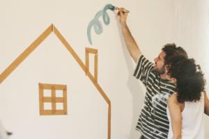 VVD wil sobere woningen voor statushouders bouwen
