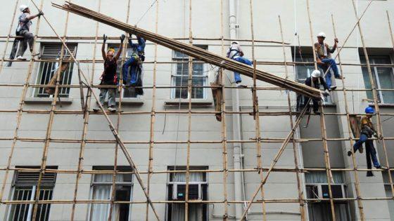 Slordige baas oorzaak veel ongevallen