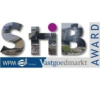 Vijf genomineerden voor StiB Award