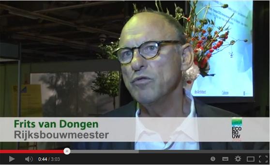 Videoverslag dag 1 Ecobouw