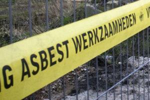 Kamer stemt in met jaartje extra tijd voor asbestsanering