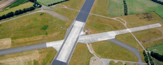 Twente Airport wordt toch vliegveld voor burgerluchtvaart