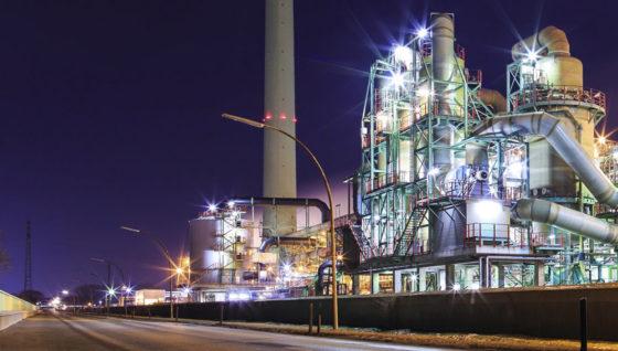 Aalberts Industries verbetert resultaat