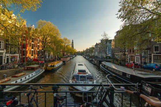 5000 Amsterdamse woningen niet op de markt door Airbnb
