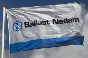 Ballast Nedam boekt na zeven jaar eindelijk weer winst