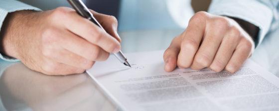 Wijzigen van contractvorm vereist integrale aanpak