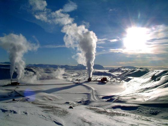 Ook geothermie kan bevingen opwekken