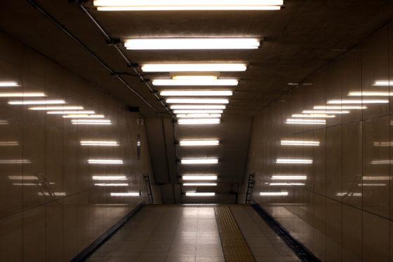 Openbaar led-armatuur geeft beter lichtbeeld op wegdek