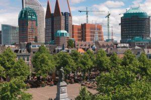 Den Haag verwelkomt meeste zzp'ers in de bouw