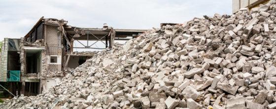 Milieu-eis gebouwen onder vuur: bouwers willen uitstel