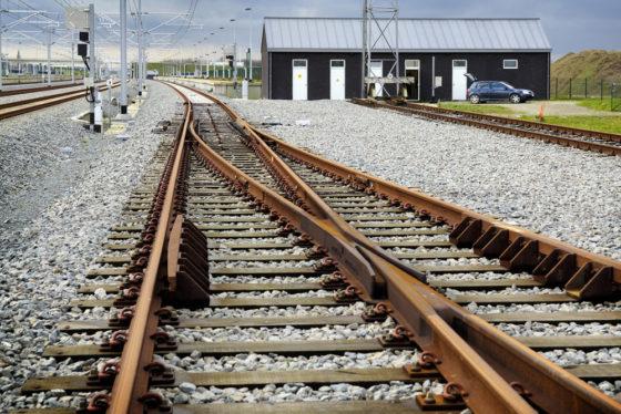 En weer schuiven de spoorbudgetten