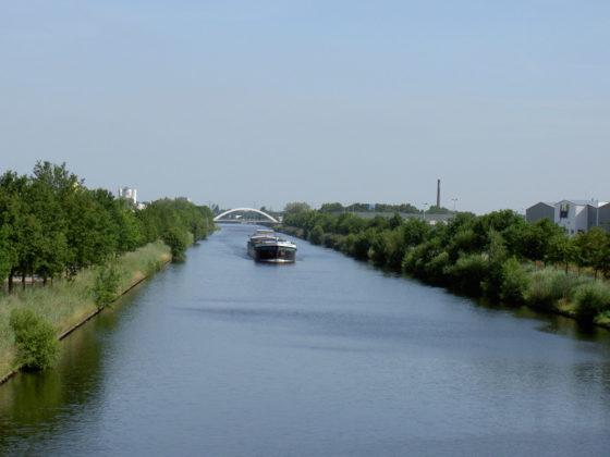 Twentekanaal wordt verdiept