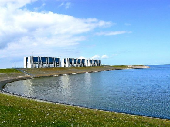 Tauw wint contract vier waterschappen