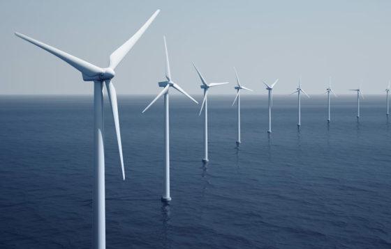 Shell investeert in nieuwe windparken in Noordzee