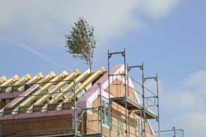 'Nieuwbouwwoningen groter en duurder'
