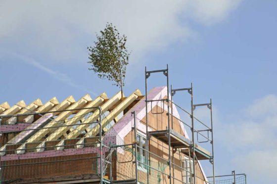 'Noodwet woningbouw levert niets op: stop misbruik bezwaarmakers'