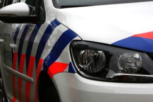 Dode man gevonden op bouwterrein Amsterdam