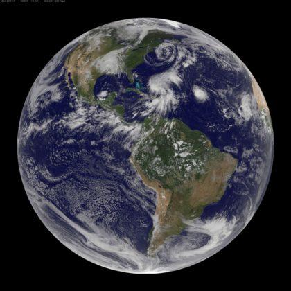 Voer die Klimaatwet in. En snel!