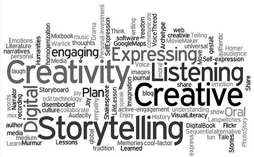 'Storytelling geeft concreet verhaal over bedrijf'