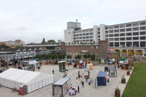 'Let op Eindhoven, de metropool van het zuiden'