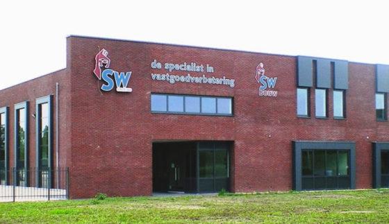SW Vastgoedverbetering lijft bouwbedrijf Alreno in