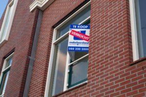 Prijs van koopwoning overal opnieuw omhoog; Flevoland uitschieter