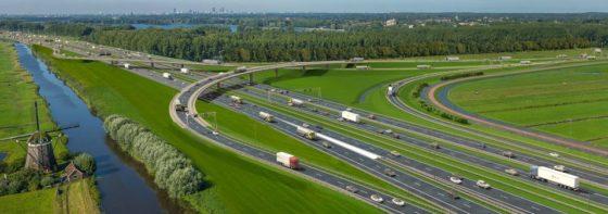 Comol5 krijgt Rijnlandroute gegund