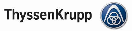 Thyssen Krupp doet fabriek van de hand
