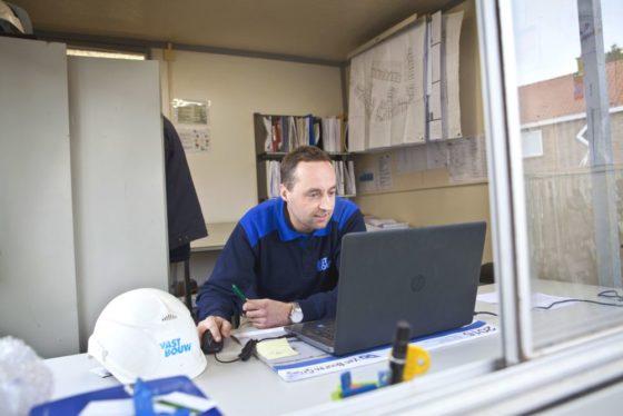 Digitaal lokaal vervangt trainingsdagen