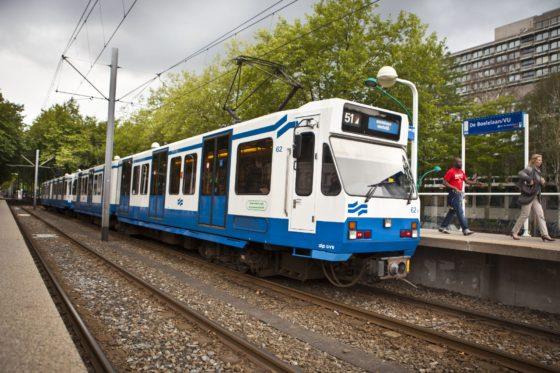 Amstelveenlijn voor 135 miljoen gegund aan VolkerWessels-trio