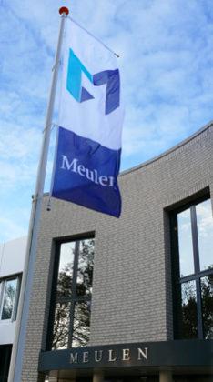 VolkerWessels-dochter Jongen neemt Meulen over